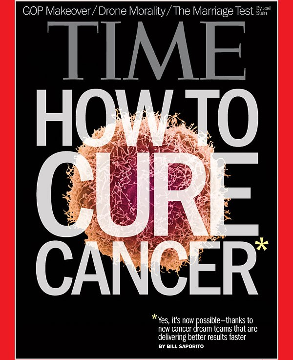 Can Cancers Be Cured?